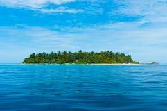 Paradise Island 2 Stock Image