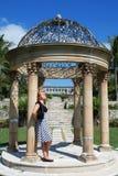 Paradise Island Park Royalty Free Stock Image