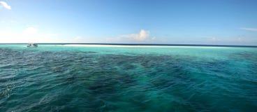 Paradise Maldives Stock Photos