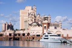 Paradise Palace Royalty Free Stock Image