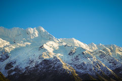 Free Paradise Places In New Zealand / Mount Cook National Park Royalty Free Stock Photos - 80455808
