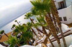Paradise Resort Royalty Free Stock Images