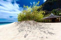 Paradise by sunshine Stock Photos