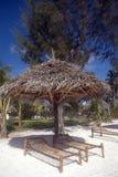 Paradise, Uroa, Zanzibar, Tanzania Royalty Free Stock Image