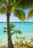 Paradise view stock photos