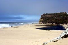 Paradiso della spiaggia Immagine Stock