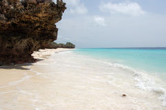 Paradiso della spiaggia Fotografie Stock Libere da Diritti