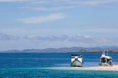 Paradiso di Komodo Immagine Stock Libera da Diritti