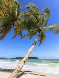Paradiso di Langkawi Fotografie Stock