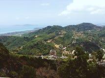 Paradiso di Phuket Fotografia Stock