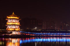 Paradiso di Tang Fotografie Stock