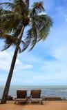 Paradiso tropicale fotografia stock libera da diritti