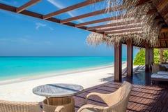 Paradiso tropicale Immagini Stock Libere da Diritti