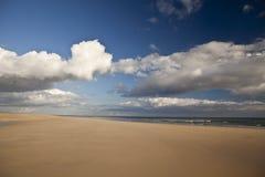 Paradiso tropicale, spiaggia celeste, Immagine Stock Libera da Diritti