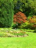 Paradisträdgårdar Royaltyfri Fotografi
