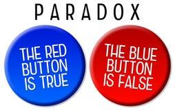 Paradox Royalty Free Stock Photos