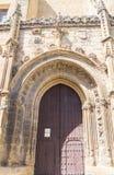 Parafia San Isidoro, Ubeda, Jaen, Hiszpania zdjęcia royalty free