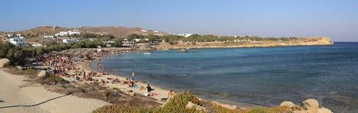 Paraga Beach Royalty Free Stock Photo