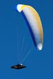 Paraglider-2 Lizenzfreies Stockbild