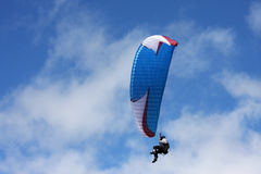 Free Paraglider Stock Image - 30192601
