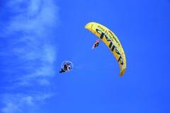 Free Paraglider Stock Photos - 4310793