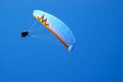Paraglider Foto de Stock Royalty Free