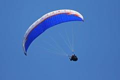 Paraglider Zdjęcia Stock