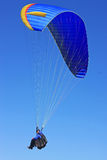 Paraglider Royalty Free Stock Photos