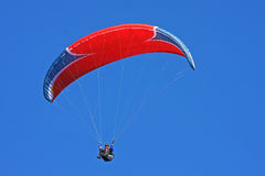 Paraglider Stock Images