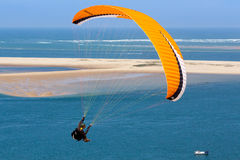Free Paragliding Stock Photos - 20165453