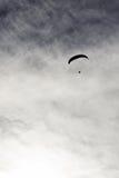 paragliding Imagens de Stock Royalty Free