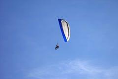 Paragliding 006 Obraz Stock