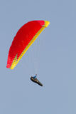 Paragliding Sports Royalty Free Stock Photography