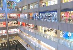 Paragon Shopping mall Orchard road Singapore. The Paragon Shopping mall Orchard road Singapore Stock Photo