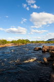 Paraguacu River Royalty Free Stock Photos