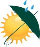 Paraguas Fotos de archivo