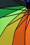 Paraguas Foto de archivo libre de regalías