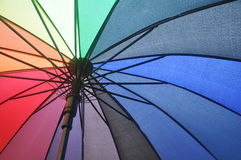 Paraguas Fotos de archivo libres de regalías