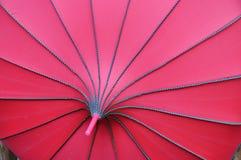 Paraguas de la moda Fotografía de archivo libre de regalías