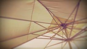 Paraguas interior Imagen de archivo libre de regalías