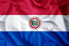 paraguay illustration libre de droits