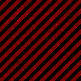Parallel Diagonal lines. Red sequins. Stars. Royalty Free Stock Image