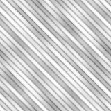 Parallel Gradient Stripes. Abstract Geometric Background Design. Seamless Monochrome Pattern Stock Photo