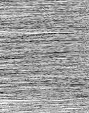 Parallel lines background - hand drawn style Royalty Free Stock Photography