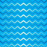Parallel lines Geometrical Pattern Royalty Free Stock Photo