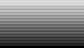Parallel straight lines monochrome pattern geometric texture. Royalty free vector illustration royalty free illustration