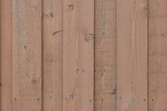Parallel wood fence pattern, background Royalty Free Stock Image