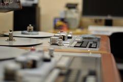 parallell registreringsapparattappning Arkivfoton