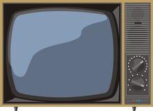 parallell tv stock illustrationer