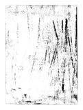 parallellla scrateches Fotografering för Bildbyråer